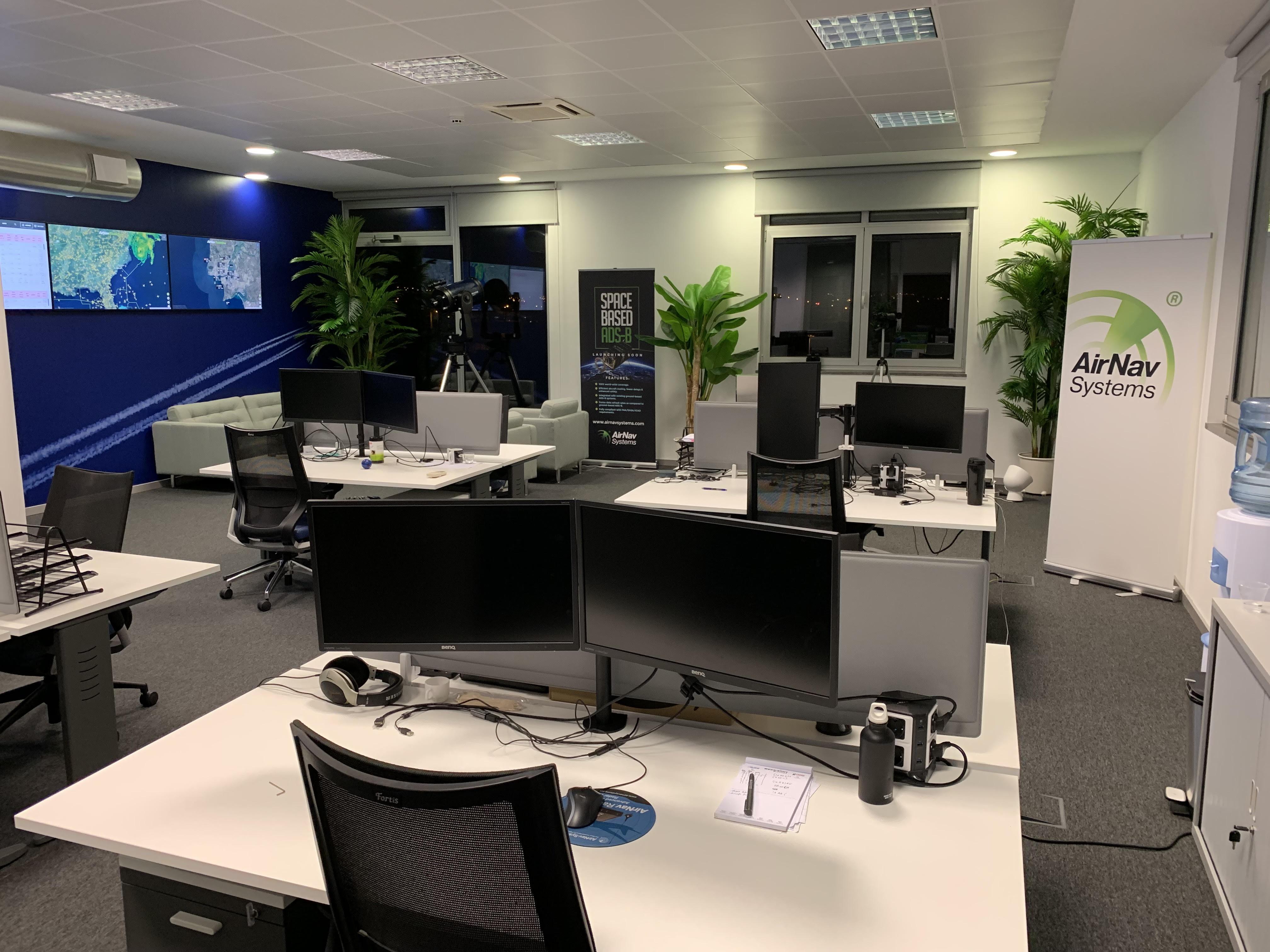 AirNav Systems Offices