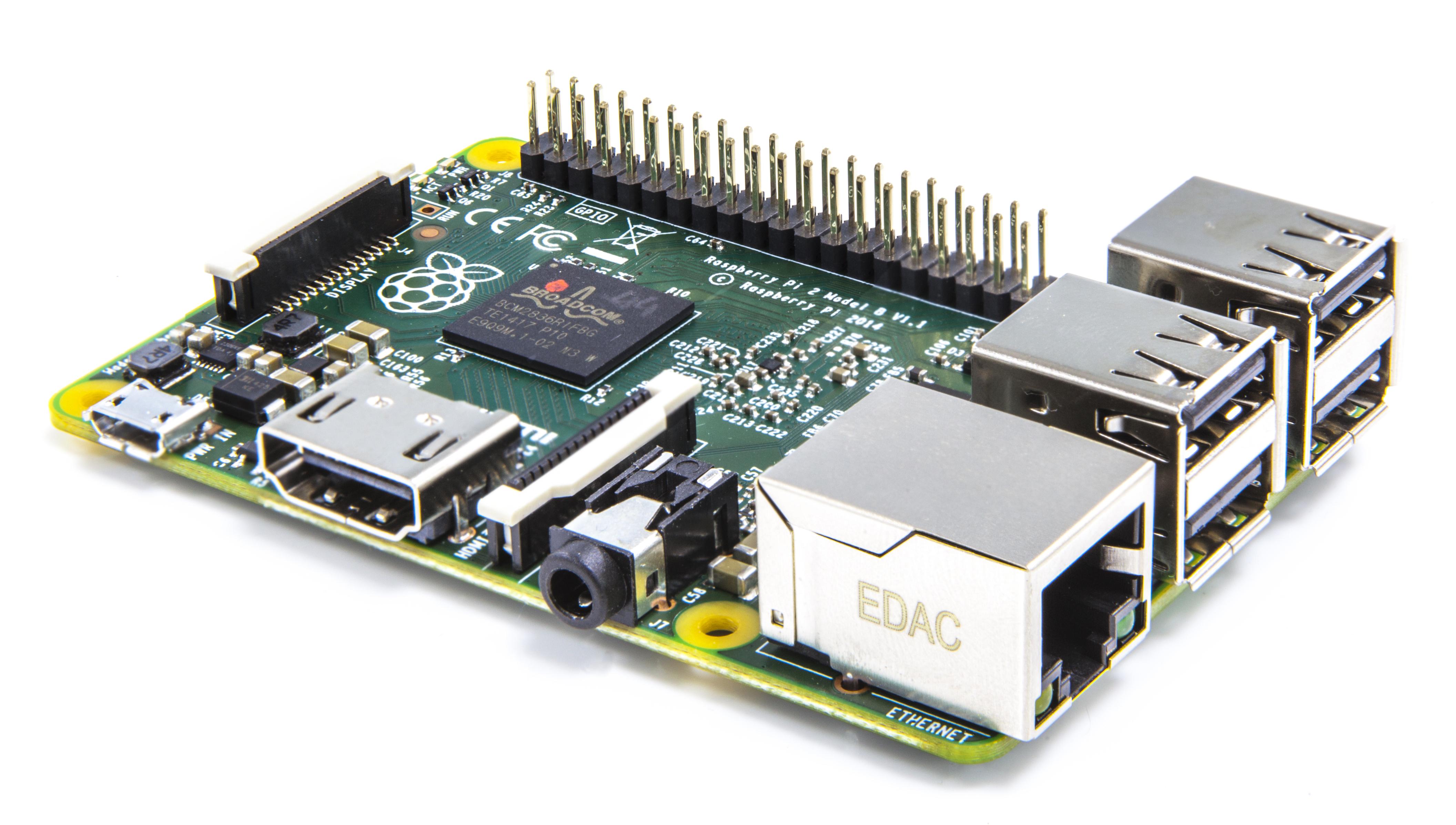 Radarbox24 Raspberry Pi Client - RadarBox com Blog