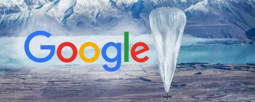Tracking Google Loon Baloons on Radarbox - RadarBox com Blog